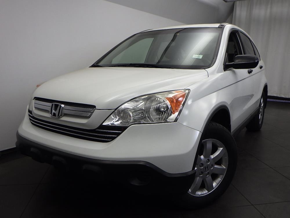 2008 Honda CR-V - 1050156879