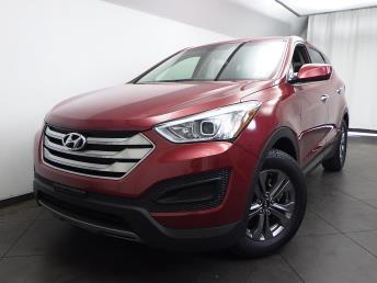 2015 Hyundai Santa Fe Sport  - 1050156918
