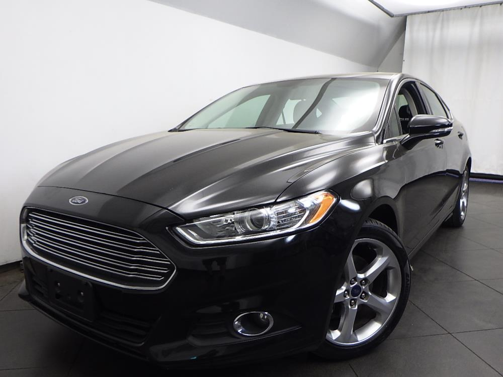 2016 ford fusion se for sale in albuquerque 1050157026 drivetime. Black Bedroom Furniture Sets. Home Design Ideas