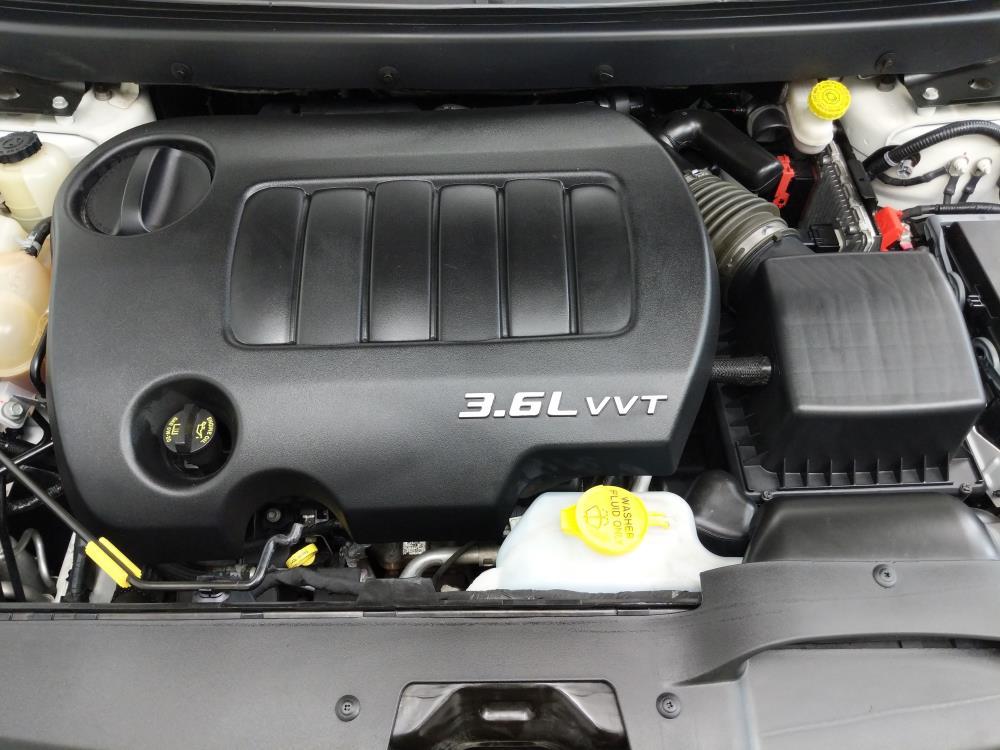 2015 Dodge Journey SXT - 1050157083