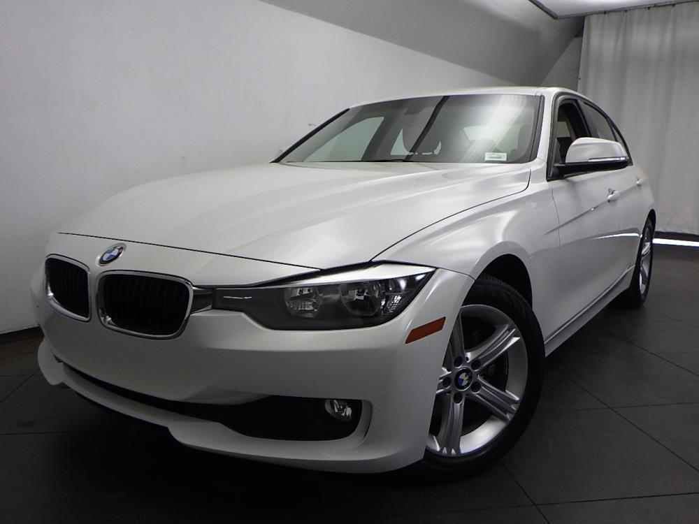 2014 BMW 320i  - 1050157164