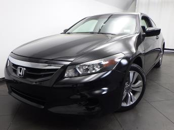 Used 2012 Honda Accord