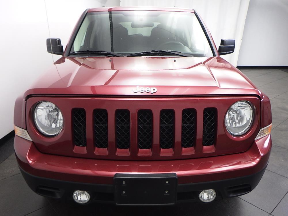2015 jeep patriot sport for sale in phoenix 1050157221 drivetime. Black Bedroom Furniture Sets. Home Design Ideas