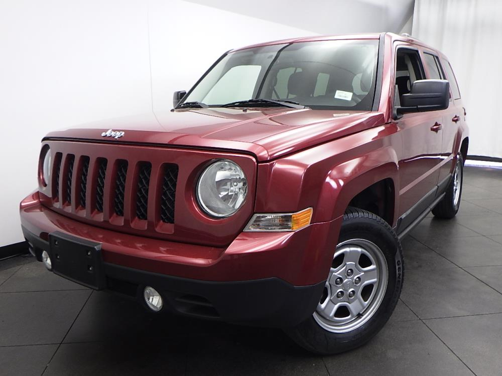 2015 jeep patriot sport for sale in phoenix 1050157221. Black Bedroom Furniture Sets. Home Design Ideas
