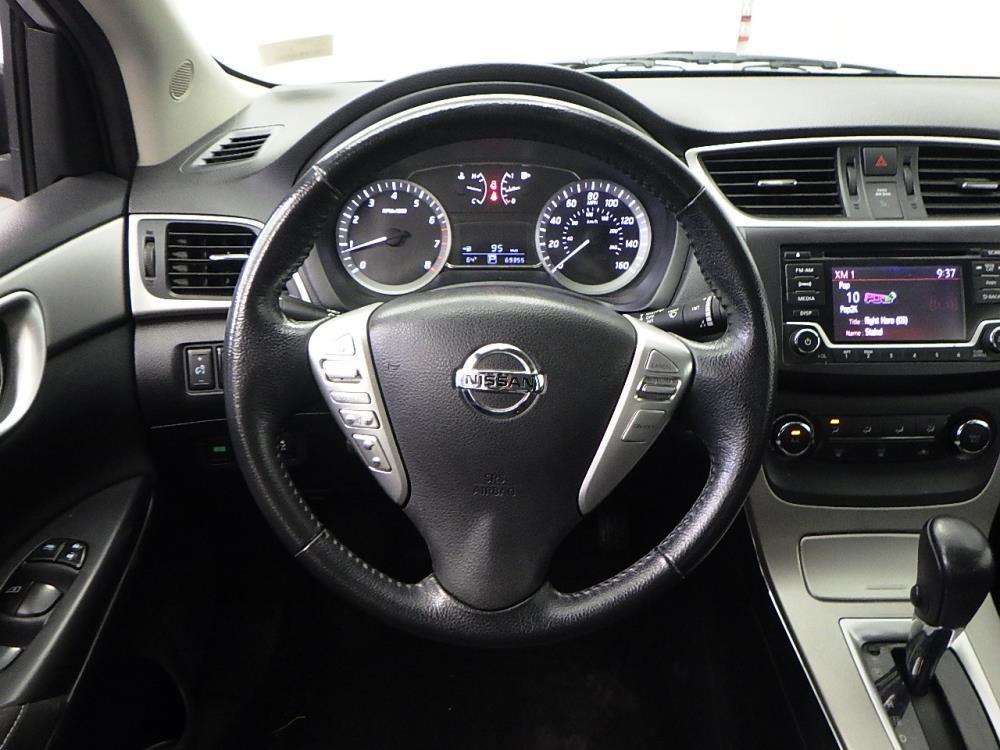 2015 Nissan Sentra SR - 1050157225