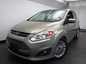 Used 2016 Ford C-MAX