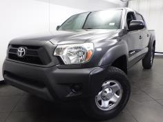 2013 Toyota Tacoma Double Cab PreRunner 5 ft