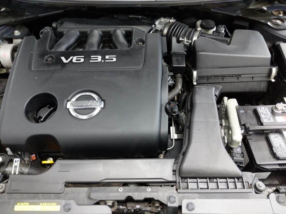 2012 Nissan Altima 3.5 SR - 1050157433