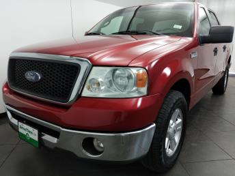 Used 2007 Ford F-150