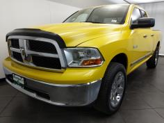 2009 Dodge Ram 1500 Quad Cab SLT 6.25 ft