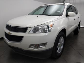 2011 Chevrolet Traverse LT - 1050157697