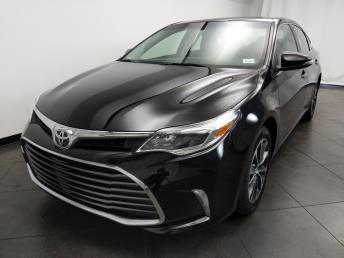 Used 2016 Toyota Avalon