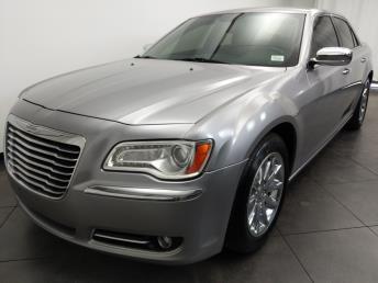 Used 2013 Chrysler 300