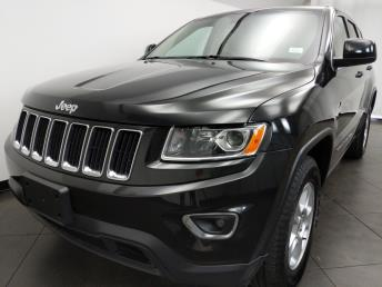 2016 Jeep Grand Cherokee Laredo - 1050157958