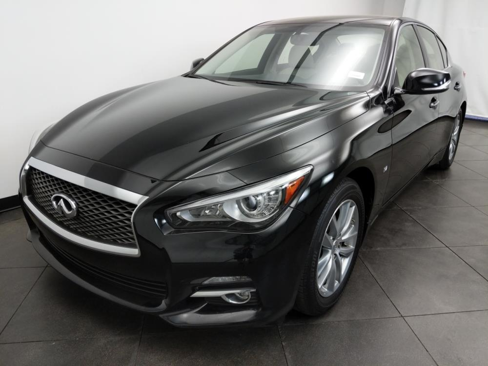 2014 infiniti q50 3 7 for sale in phoenix 1050157960 drivetime. Black Bedroom Furniture Sets. Home Design Ideas