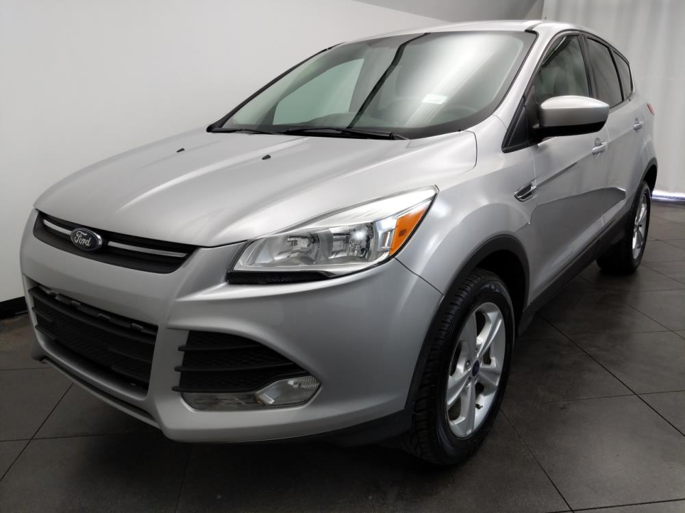 2013 Ford Escape SE - 1050157963