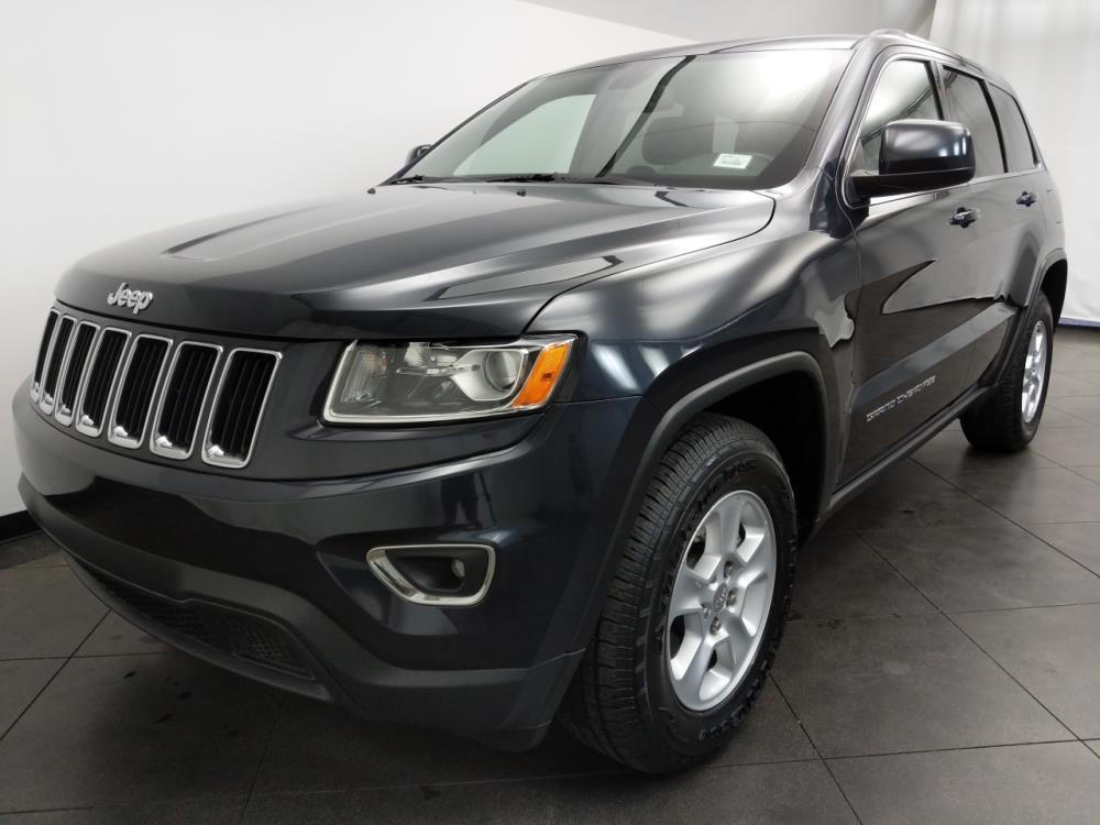 2015 Jeep Grand Cherokee Laredo - 1050157968
