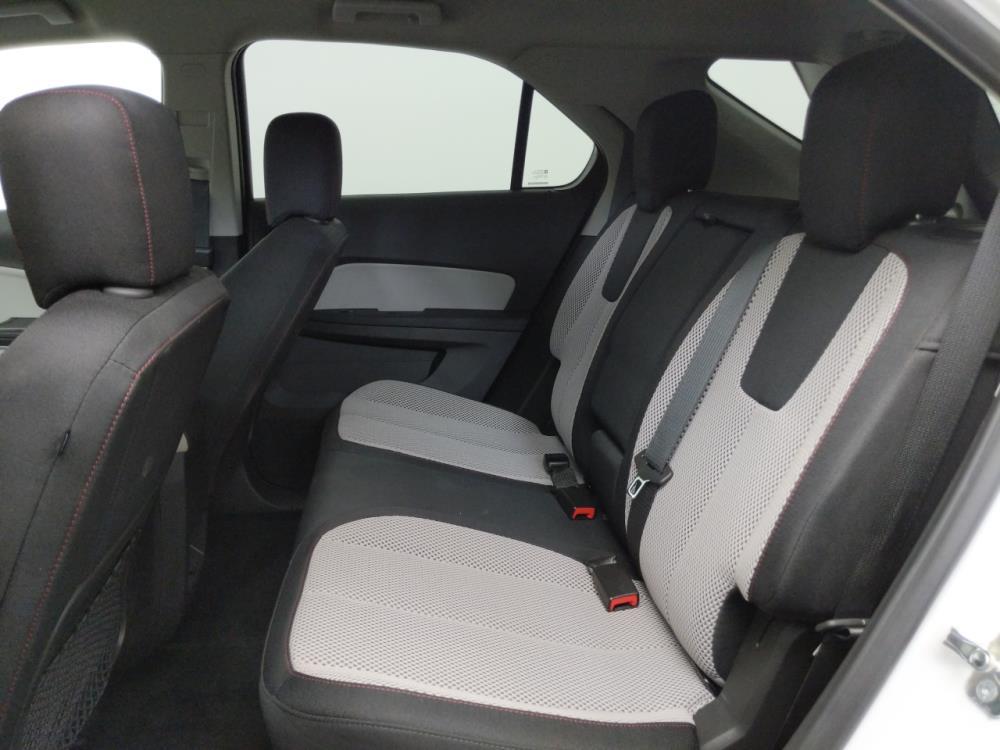 2015 Chevrolet Equinox LT - 1050157984