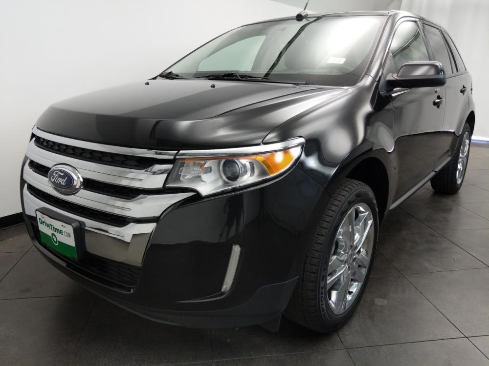 Drivetime Payment Center >> 2014 Ford Edge SEL for sale in Phoenix | 1050158064 ...