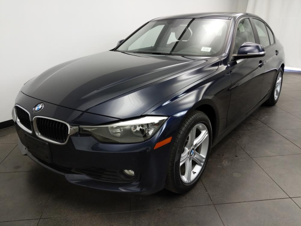 2015 BMW 328i  - 1050158105