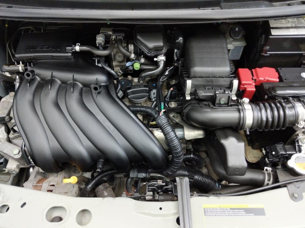 2014 Nissan Versa Note SV - 1050158111