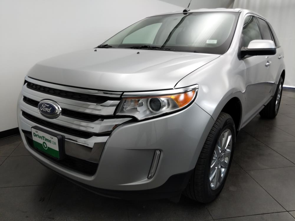 2014 ford edge sel for sale in phoenix 1050158154 drivetime. Black Bedroom Furniture Sets. Home Design Ideas