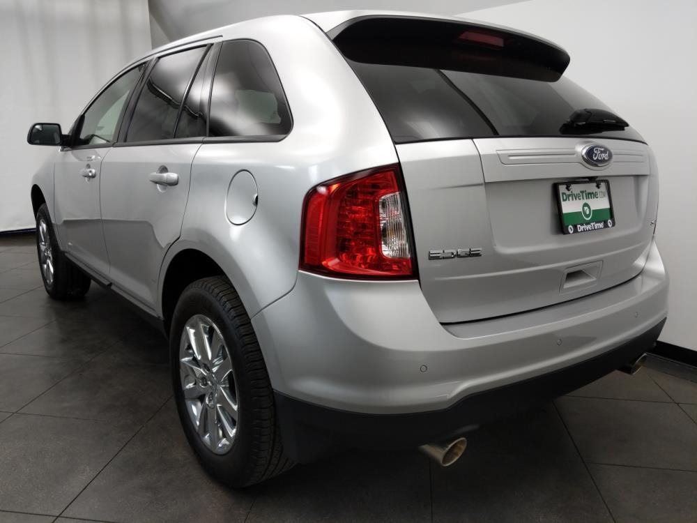2014 Ford Edge SEL - 1050158154
