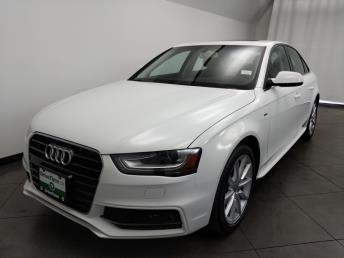 Used 2016 Audi A4