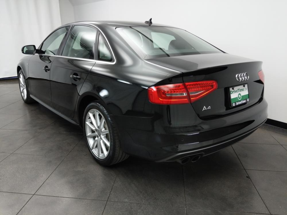 2015 Audi A4 Premium Plus - 1050158186