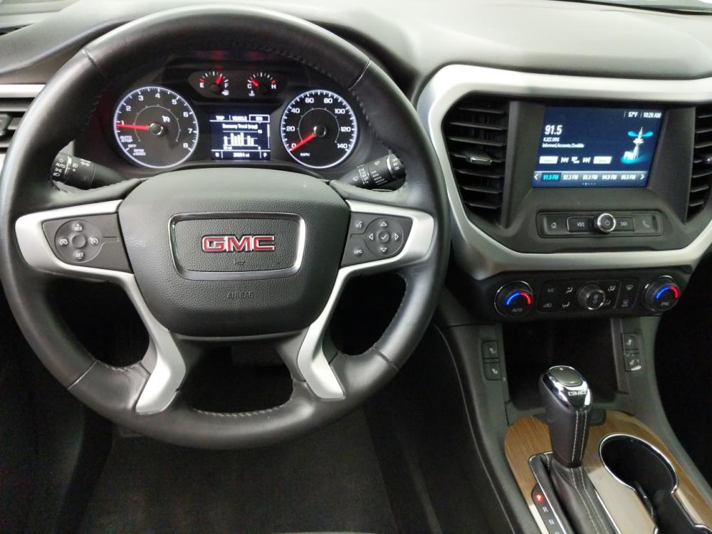 2017 GMC Acadia SLE-2 - 1050158188