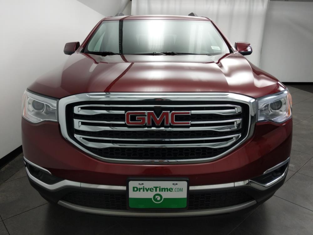 2017 GMC Acadia SLE-2 - 1050158228