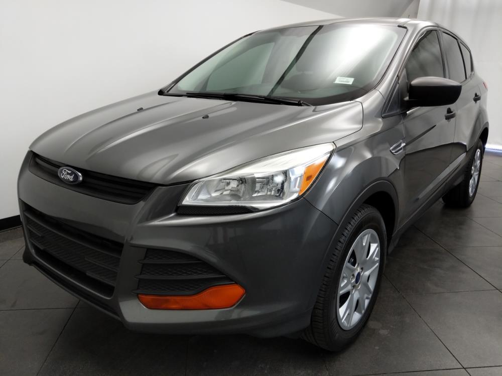 2013 Ford Escape S - 1050158285