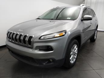 Used 2014 Jeep Cherokee