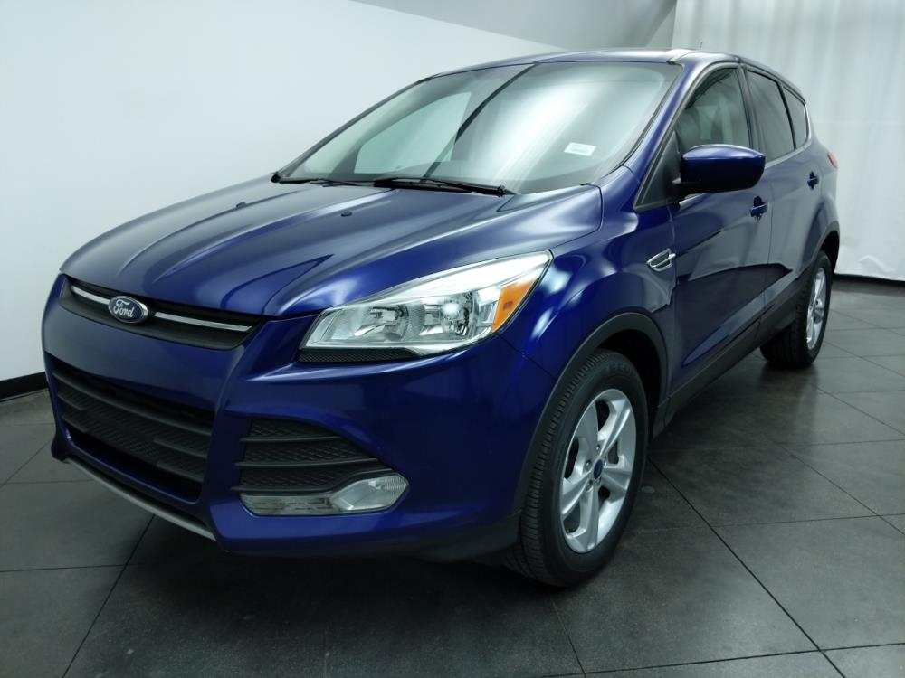 2015 Ford Escape SE - 1050158315