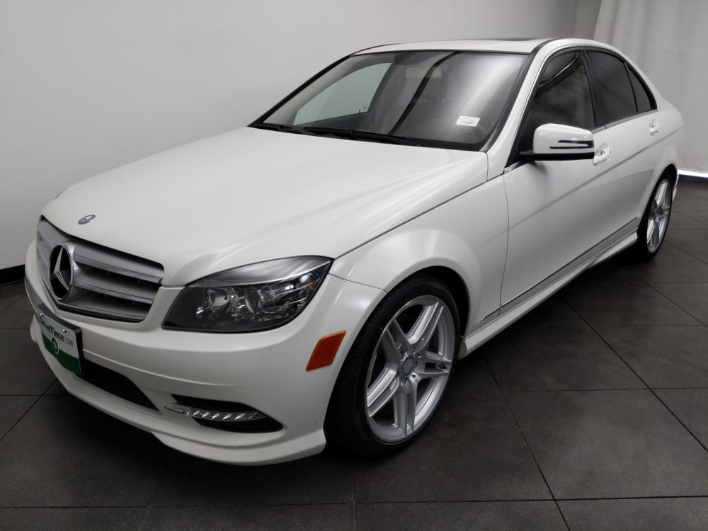 2011 Mercedes-Benz C350 Sport  - 1050158370