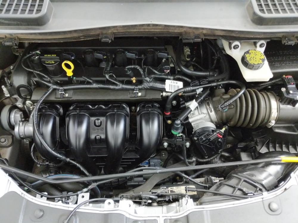 2015 Ford Escape S - 1050158460