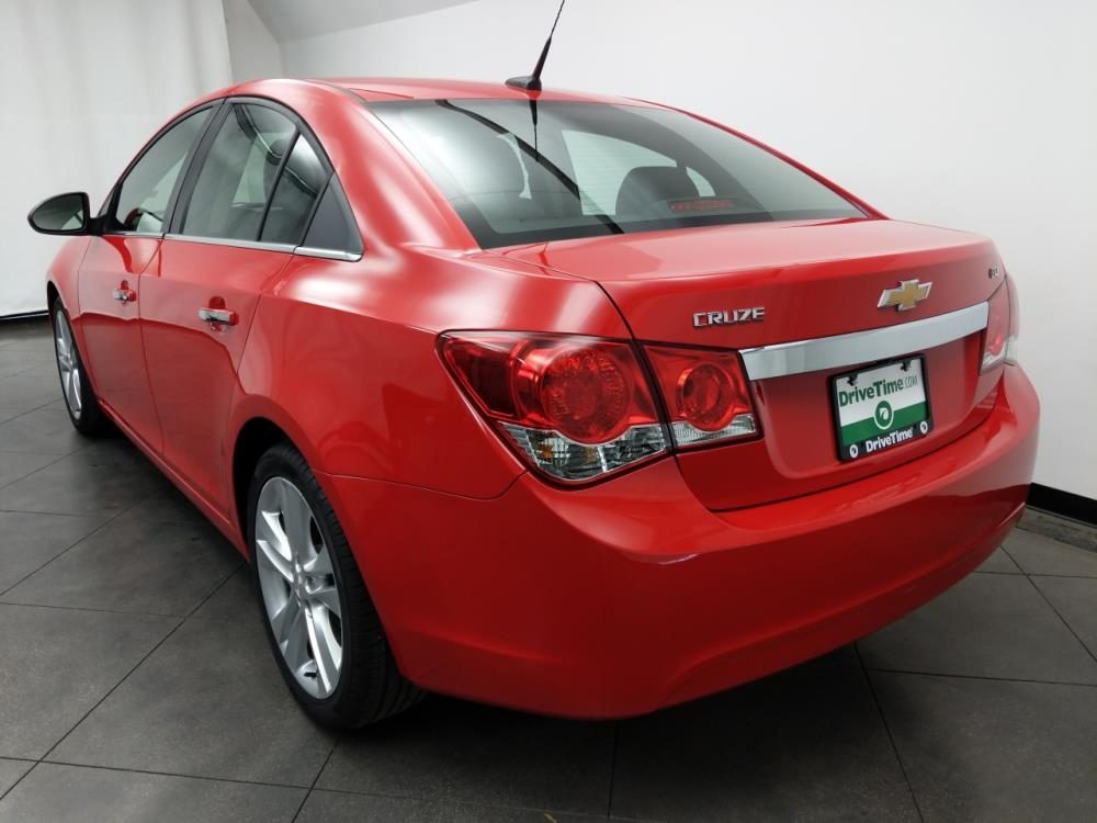 hollern details ltz sons in sale pa for at inventory auto chevrolet sales johnstown cruze