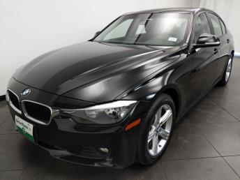2014 BMW 328i  - 1050158494