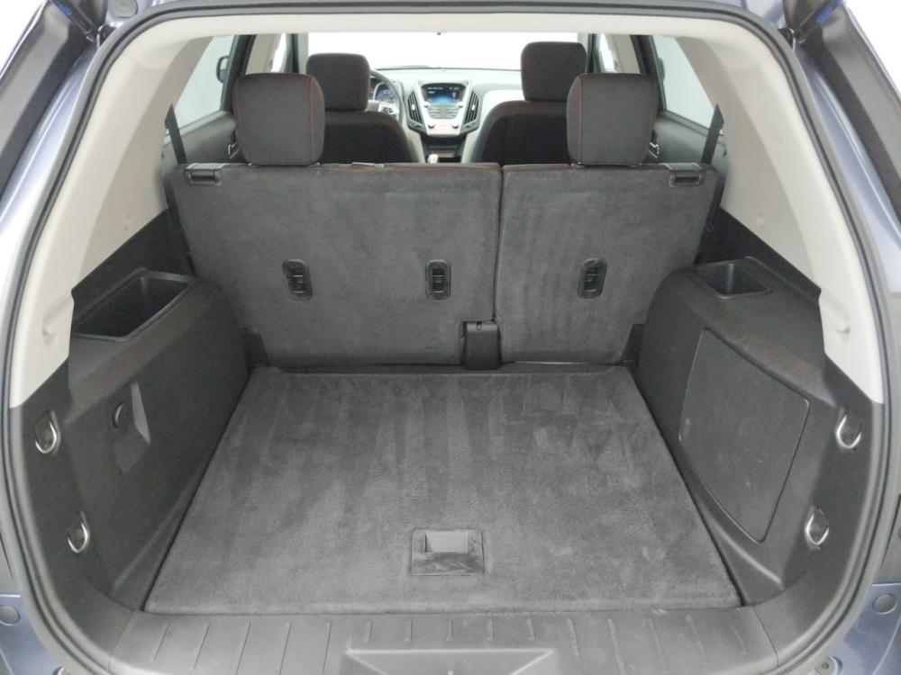 2014 Chevrolet Equinox LT - 1050158499