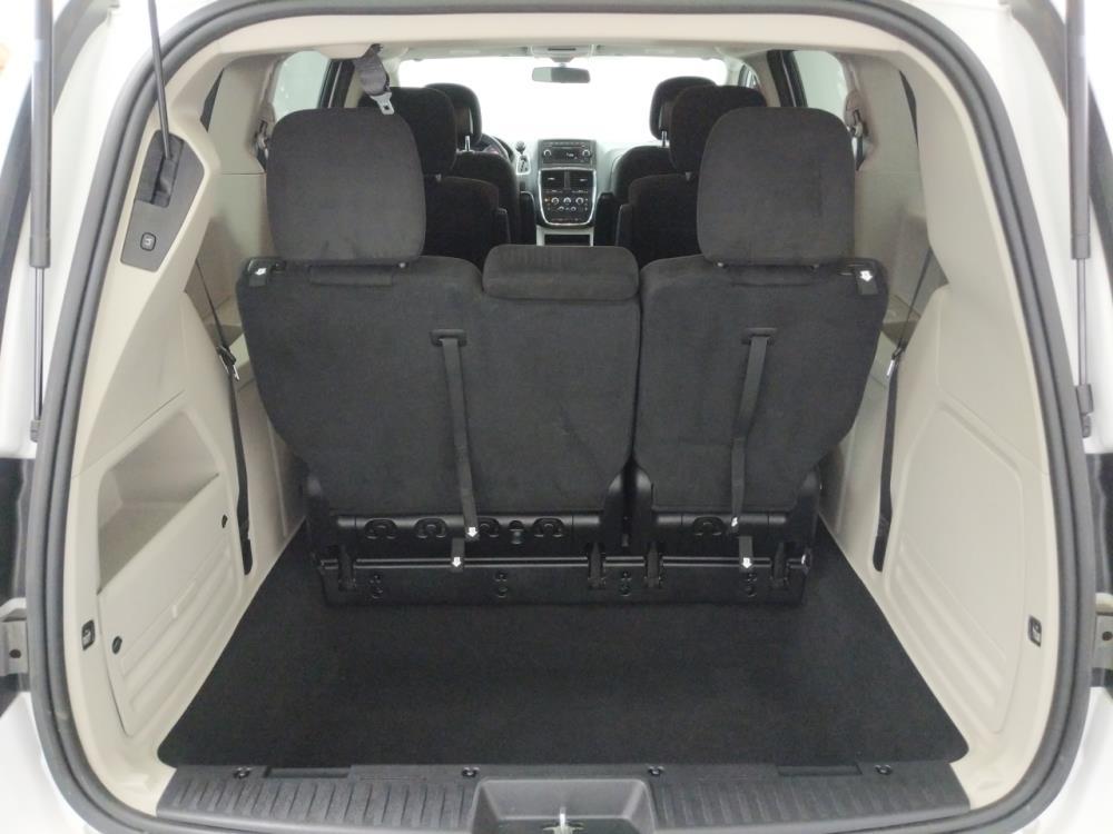 2014 Dodge Grand Caravan SXT - 1050158500