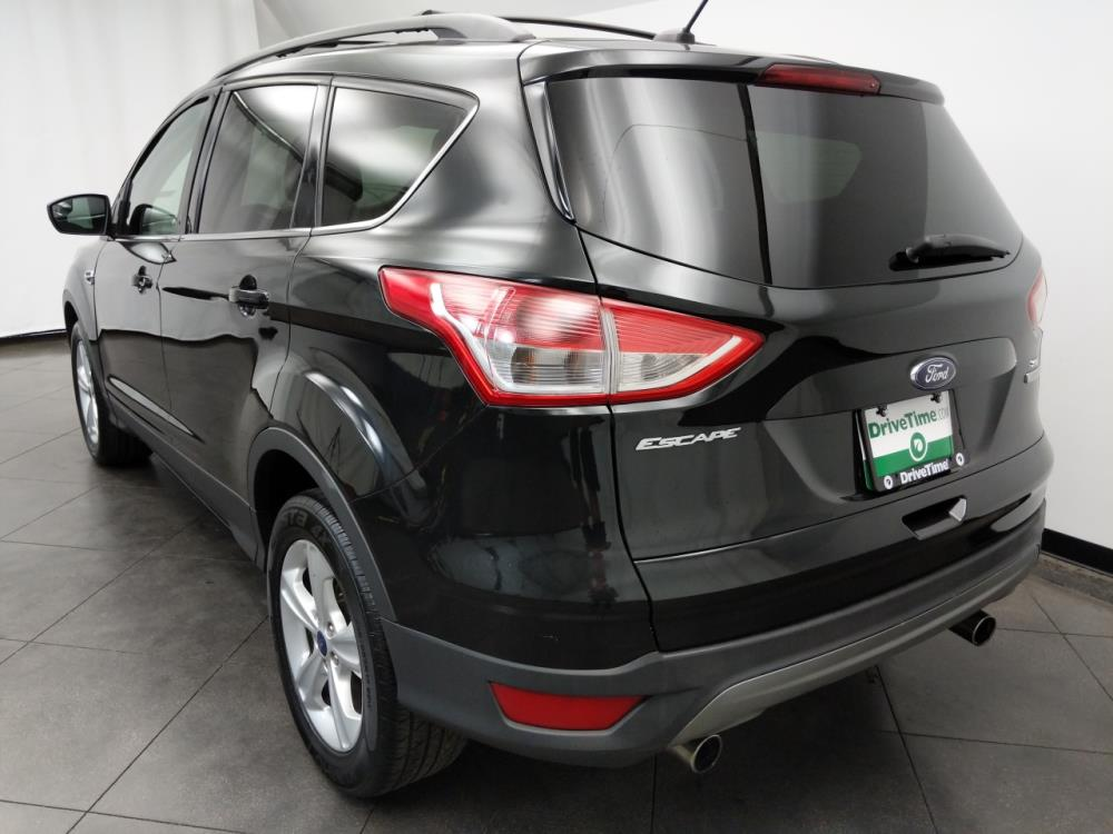 2013 Ford Escape SE - 1050158545