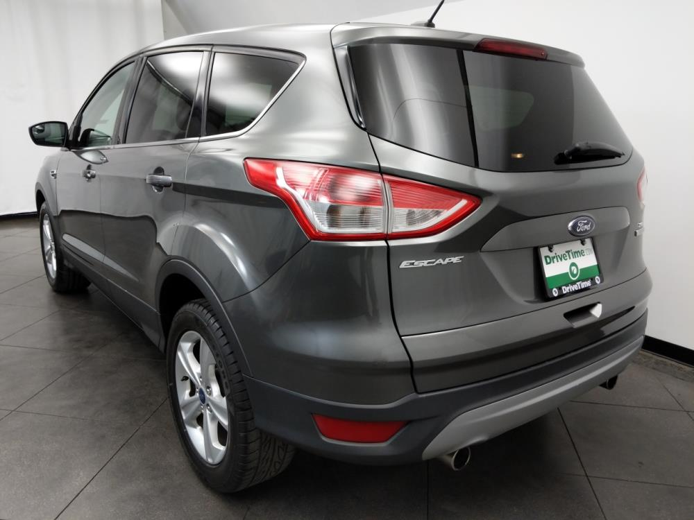 2013 Ford Escape SE - 1050158553