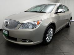 2012 Buick LaCrosse Premium I