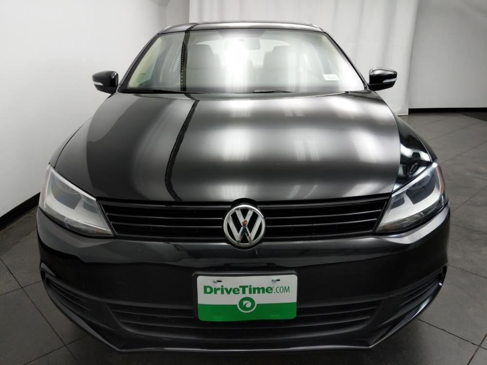 2014 Volkswagen Jetta 1.8T SE - 1050158653
