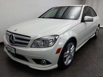 Used 2010 Mercedes-Benz C300 Sport