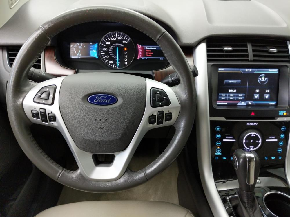 2011 Ford Edge Limited - 1050158695