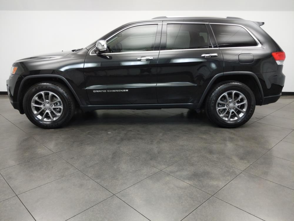 2014 Jeep Grand Cherokee Limited - 1050158699