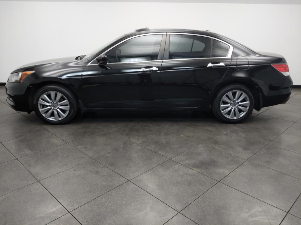 2012 Honda Accord EX-L - 1050158706