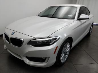Used 2014 BMW 228i