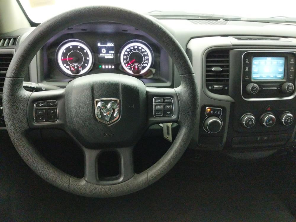 2016 Dodge Ram 1500 Quad Cab Express 6.3 ft - 1050158766